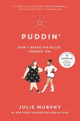 Puddin' Book cover