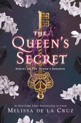 The queen's secret Book cover