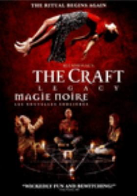 The craft legacy Book cover