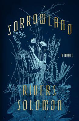 Sorrowland : a novel Book cover