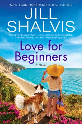 Love for beginners : a novel Book cover