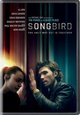 Songbird Book cover