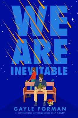 We are inevitable Book cover