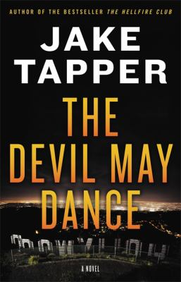 The devil may dance : a novel Book cover