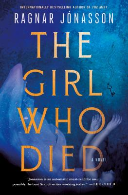 The girl who died : a novel Book cover