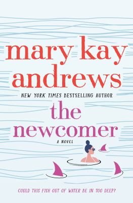 The newcomer : a novel Book cover