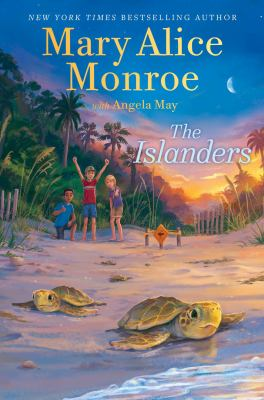 The islanders Book cover