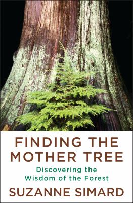 Finding the mother tree : discovering the wisdom of the forest Book cover