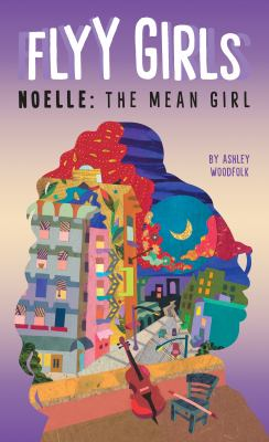 Noelle : the mean girl Book cover