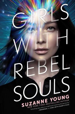 Girls with rebel souls Book cover