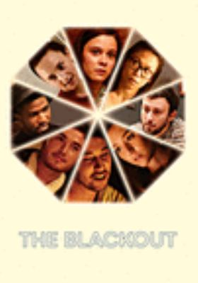 The blackout Book cover
