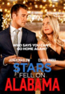 Stars fell on Alabama Book cover