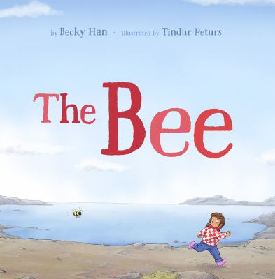 The bee Book cover