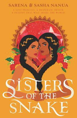 Sisters of the snake Book cover