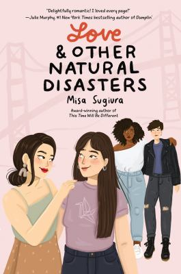 Love & other natural disasters Book cover