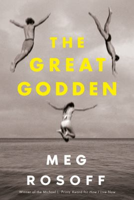 The great Godden Book cover