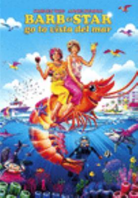 Barb & Star go to Vista del Mar Book cover
