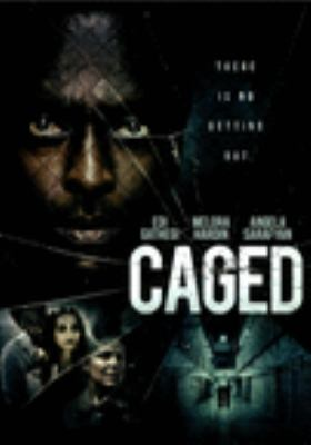 Caged Book cover