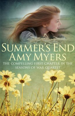 Summer's end Book cover