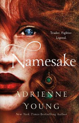 Namesake Book cover