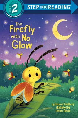 The Firefly with no glow Book cover