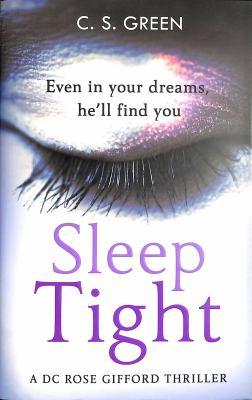 Sleep tight Book cover