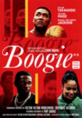 Boogie Book cover