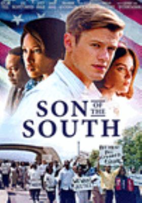 Son of the South Book cover