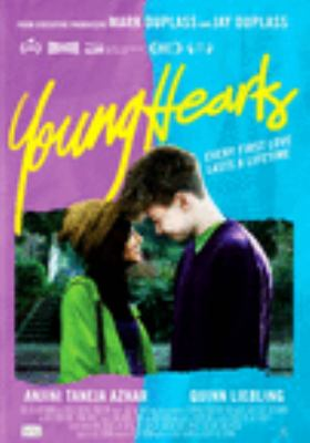 Young hearts Book cover