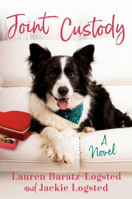 Joint custody Book cover
