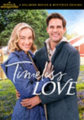 Timeless love Book cover