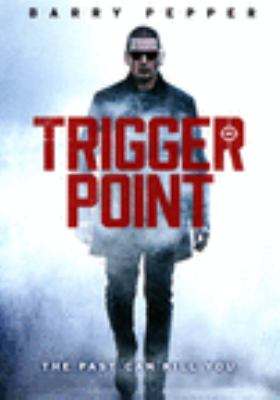 Trigger point Book cover
