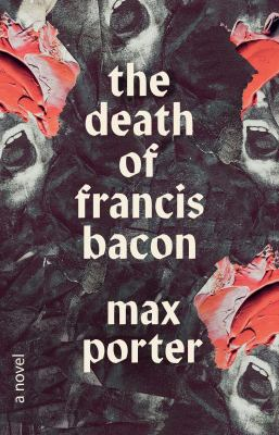 The death of Francis Bacon Book cover