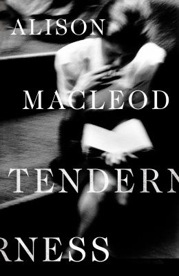 Tenderness Book cover