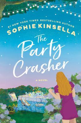 The party crasher : a novel Book cover