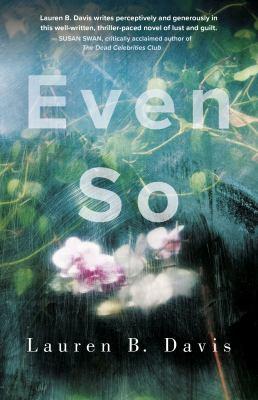 Even so Book cover