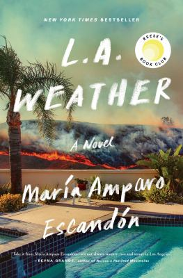 L.A. weather : a novel Book cover