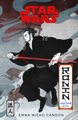 Ronin Book cover