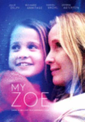 My Zoe Book cover