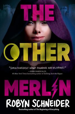The other Merlin Book cover