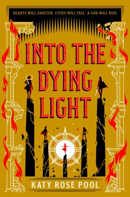 Into the dying light Book cover