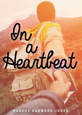 In a heartbeat Book cover
