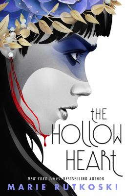 The hollow heart Book cover