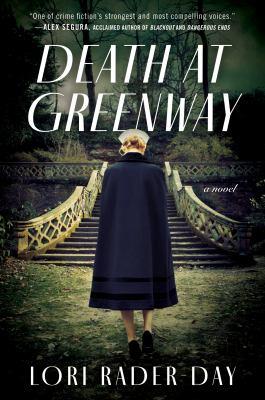 Death at Greenway : a novel Book cover