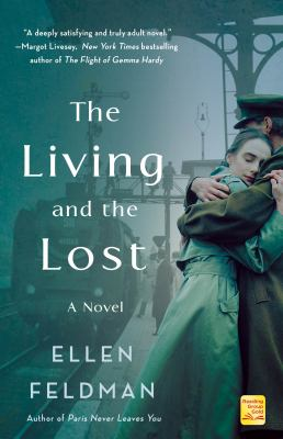 The living and the lost : a novel Book cover