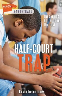 Half-court trap Book cover
