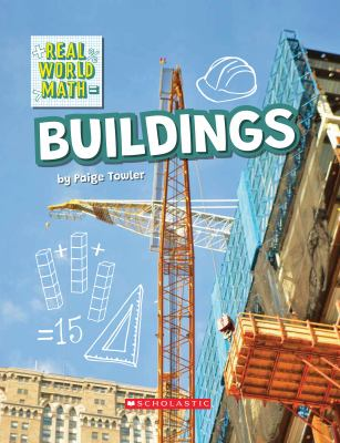 Buildings Book cover