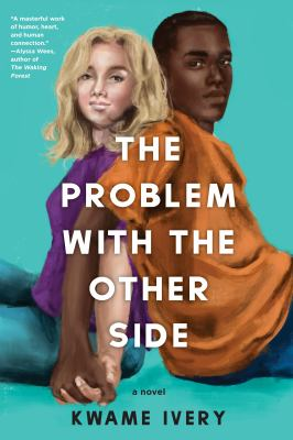 The problem with the other side Book cover