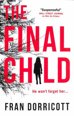 The final child Book cover