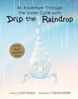 Drip the Raindrop Book cover